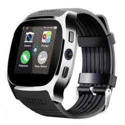Smartwatch fitness - 116 plus Μαύρο