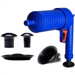 Συσκευή απόφραξης σιφωνιών υψηλής πίεσης