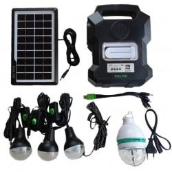 Ηλιακό σύστημα φωτισμού GDLITE GD-1000A