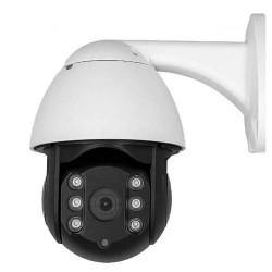 Ασύρματη κάμερα IP 1080p αδιάβροχη με ανιχνευτή κίνησης Andowl Q-S2i