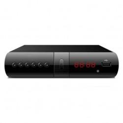 Αποκωδικοποιητής MPEG4 4K h.265 Andowl DV3 T3 QY-H1