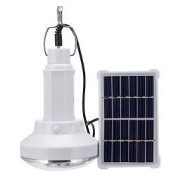 Αυτόνομο ηλιακό σύστημα με λάμπα LED GR-028