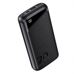 Awei P104K 20000mAh Μαύρο