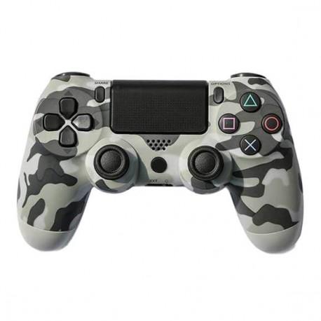 Ασύρματο χειριστήριο PS4 OEM Παραλλαγη μπλε