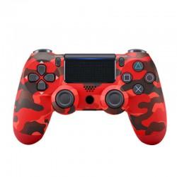 Ασύρματο χειριστήριο PS4 OEM Κόκκινο