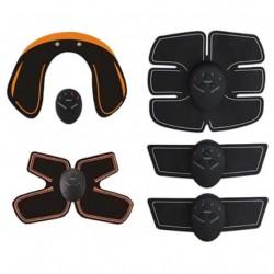 Σετ 5 συσκευών εκγύμνασης με δονήσεις για όλο το σώμα RK-8861