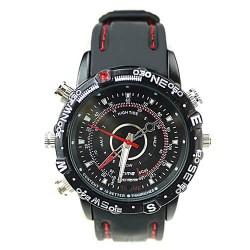 HP/DVR Spy ρολόι
