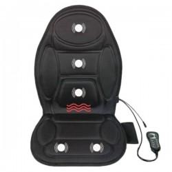 Θερμαινόμενο κάλυμμα και μασάζ για το κάθισμα του αυτοκινήτου JB-616C