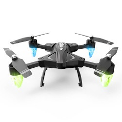 Quadcopter F69