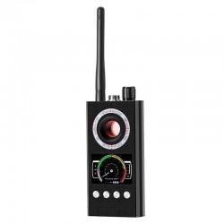Ανιχνευτής συσκευών παρακολούθησης 1MHz-8000MHz K68