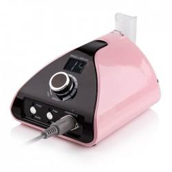Επαγγελματικός τροχός νυχιών Μανικιούρ-Πεντικιούρ DRILL PRO ZS-711 Ροζ 65W
