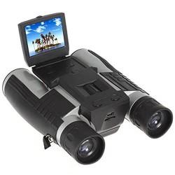 Κιάλια 12x32 με ψηφιακή κάμερα FullHD 1080p