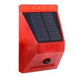 Ηλιακός συναγερμός με αισθητήρα κίνησης Andowl Q-L911C