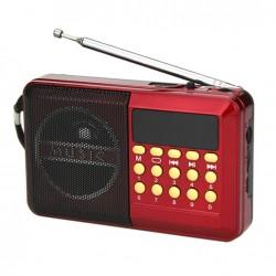 Ψηφιακό ραδιόφωνο JOC H011UR