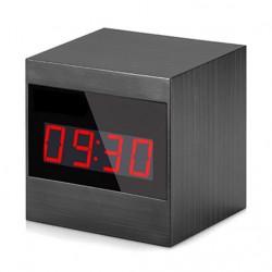 Wifi ρολόι-κάμερα A10-1 Μαύρο