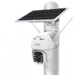 Εξωτερική ηλιακή κάμερα ασφαλείας 5.0MP wifi Andowl Q-S33