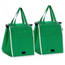 Επαναχρησιμοποιούμενες τσάντες για ψώνια Grab Bag