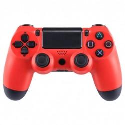 OEM Doubleshock 4 ασύρματο χειριστήριο PS4 - Μαύρο