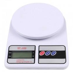 Ψηφιακή ζυγαριά κουζίνας ακριβείας SF-400A