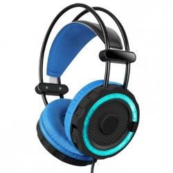 Ακουστικά Gaming Andowl Q7 με RGB φωτισμό