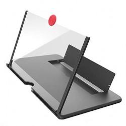 Μεγεθυντικός φακός οθόνη για κινητές συσκευές 3D