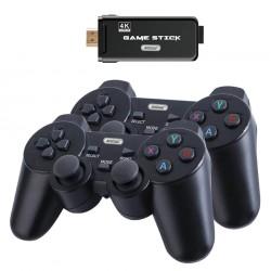 Andowl 4K Ultra HD game stick με 3000 ενσωματωμένα παιχνίδια