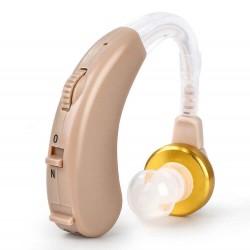 Ακουστικά ενίσχυσης ακοής & Βοήθημα βαρηκοΐας V-163 Axon