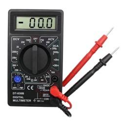 Ψηφιακό πολύμετρο DT-830B