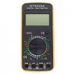Ψηφιακό πολύμετρο DT-9205A