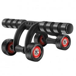 Όργανο εκγύμνασης κοιλιακών - Ab roller & push up bar