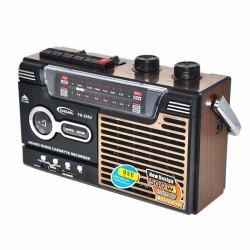 Ραδιοκασετόφωνο YG-335U