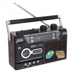 Ραδιοκασετόφωνο YG-333U