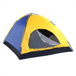 Σκηνή camping 3 ατόμων - 200x150x110cm