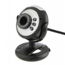 Full HD Web Camera 1080P FOYO FO-D317