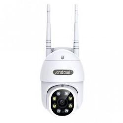 HD IP αδιάβροχη Smart Κάμερα με ανιχνευτή κίνησης Andowl Q-S66