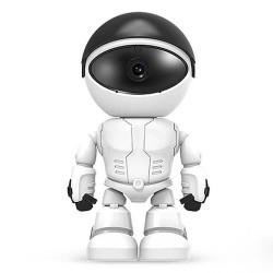 Andowl Q-S39 Κάμερα Ρομπότ Λευκό