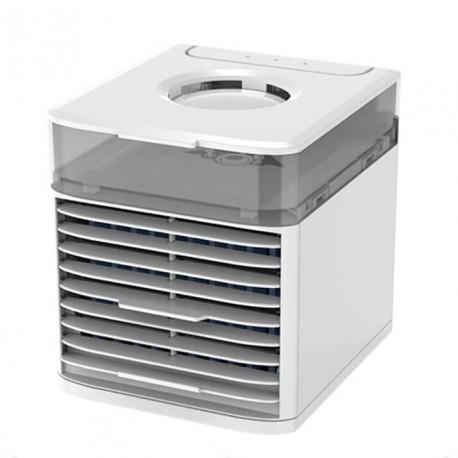 Φορητό μίνι air cooler & υγραντήρας Andowl Q-COOL6