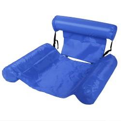 Φουσκωτή καρέκλα θαλάσσης 120 x 100 εκ. Μπλε
