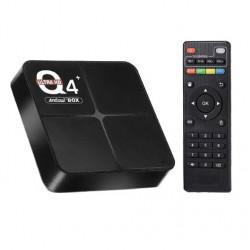Andowl TV Box Ultra HD Q4 MINI 4GB RAM 64GB ROM