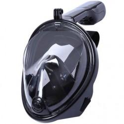Μάσκα θαλάσσης full face M2068G