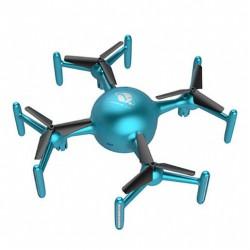 Drone Quadcopter - Πολύχρωμος φωτισμός μέσω APP