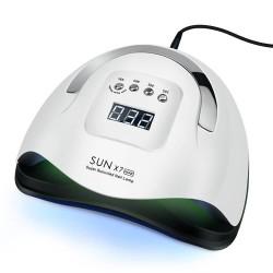 UV/Led Επαγγελματικό φουρνάκι 150W - SUN X7 MAX