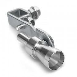 Σφυρίχτρα εξάτμισης για ήχο turbo - Small