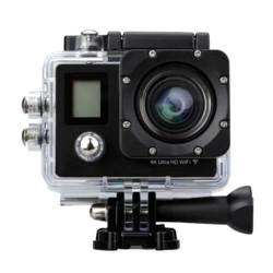 Action Camera 4K Andowl Q-70K
