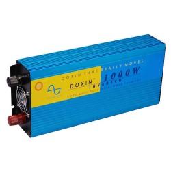 Μετατροπέας ρεύματος αυτοκινήτου από DC 12V σε AC 220V - inverter 500W
