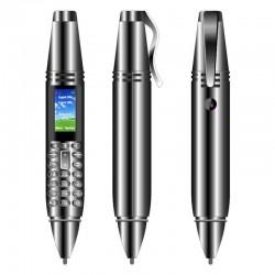6 σε 1 πολυλειτουργικό στυλό AK007 Μαύρο