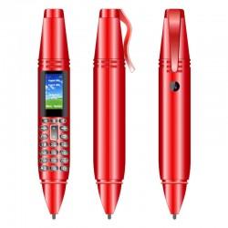 6 σε 1 πολυλειτουργικό στυλό AK007 Ασημί