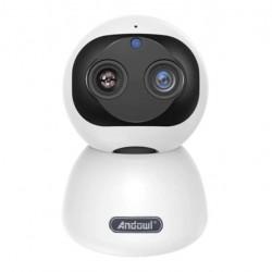 Andowl Q-S2099 Πανοραμική 2K 360° κάμερα WIFI