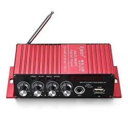 Μίνι ραδιοενισχυτής karaoke Kinter MA-130