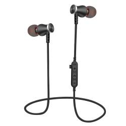 Ασύρματα ακουστικά BT Sport MS-T5 Μπλε